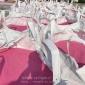 染色彩砂�W�t景�^拍照粉�t色沙�┥巢坏羯�粉色沙子